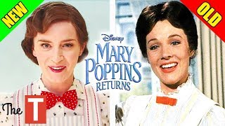 5 Magical Things In Mary Poppins Kids Today Won