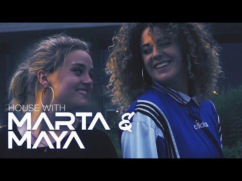 MARTA & MAYA | LONDON, UK | MY HEART BELONGS