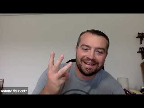 Disruptive Technologists Interview with Ryan Burkett, Cyber Security Specialist
