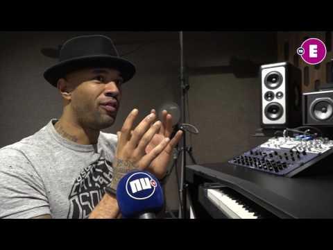 Mr. Probz toont nieuwe studio en laat nieuwe single horen