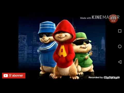 Black M French Kiss Parodie Alvin Et Les Chipmunks