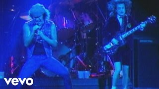 AC/DC - Back In Black (Live at Houston Summit, October 1983)