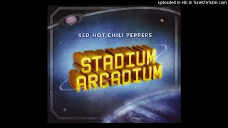 Red Hot Chili Peppers - Snow (Hey Oh) (In Major Key)