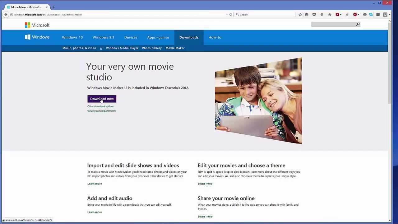 download microsoft.com slow