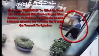 Vrasja e bankjerit Artan Santo