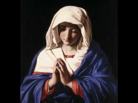 MARIAMA MU SELA MI (Ave Marie)  By Arthur Cates