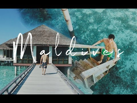 Maldives: Where you taste a piece of heaven