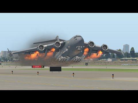 C-17 Pilot Make