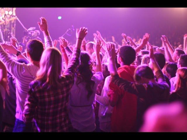 Climb This Mountain - WorshipMob - Our Passion