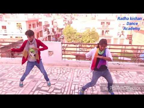mile ho tum humko (Govind chaudhary dance...