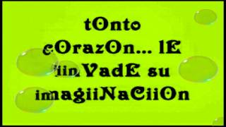 Javy Sebastian  - Tonto Corazon (LETRA + DOWNLOAD)