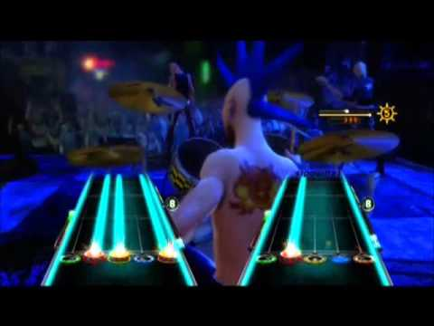 Guitar Hero: Warriors of Rock - Quest: Johnny Napalm Pt.1