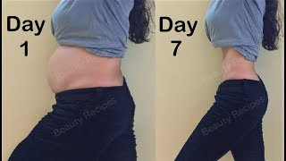 Simple Exercise to Lose Belly Fat in 1 Week - Easy Workout to …