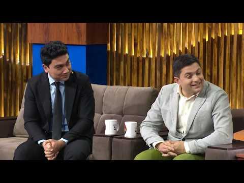 MTV Show - Adiz Radjabov #362 (12.12.2018)
