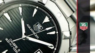 TAG Heuer | Aquaracer 300m Calibre 5 Automatic Watch