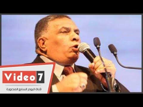 -عمال مصر-: شاشات بالمؤسسة العمالية لعرض انجازات السيسى بالمهرجان العمالى  - 17:22-2018 / 1 / 28
