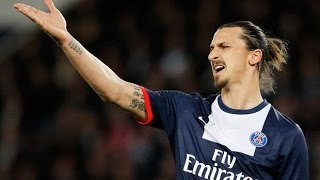 Zlatan Ibrahimovic Crazy Or Not  Part 2