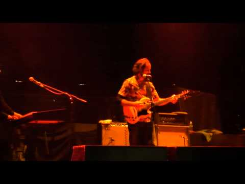 FINDING OUT TRUE LOVE IS BLIND♫ [Louis XIV ft Ronnie Vannucci] Live Mty,Mx