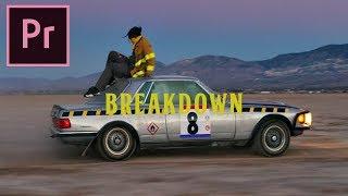 A$AP Rocky - Gunz N Butter ft. Juicy J - BREAKDOWN / REACTION (MAX REACTS)