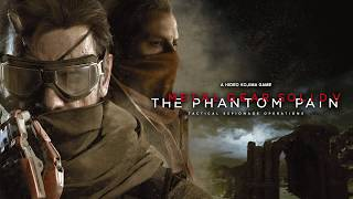 Metal Gear Solid V: The Phantom Pain - All Trailers