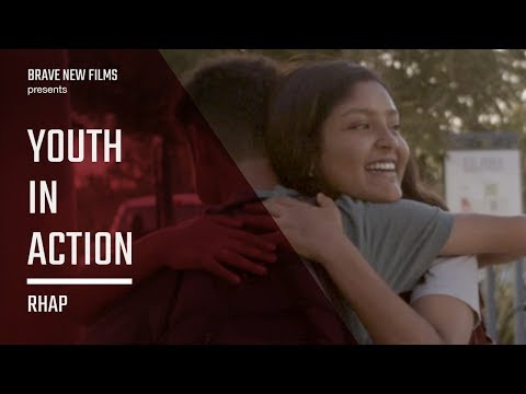 #YouthInAction: Reproductive Health Access Project (RHAP) • BRAVE NEW FILMS thumbnail
