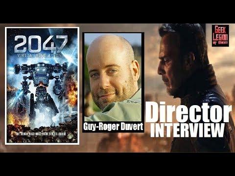 2047 : Virtual Revolution  Director  : GuyRoger Duvert  SciFi Movie Virtual Reality