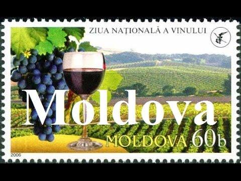 Moldova/Chișinău (Walking tour2) Part 4