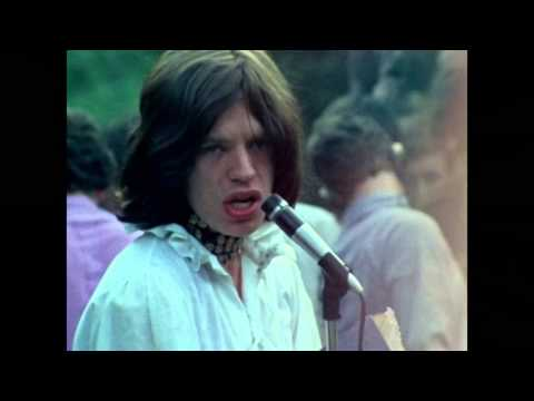 "Rolling Stones  ""Hyde Park 1969"""