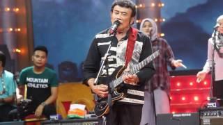 Lagu Menunggu untuk mengenang Ridho Rhoma; kata bang haji di ANTV 16 Juli 2017