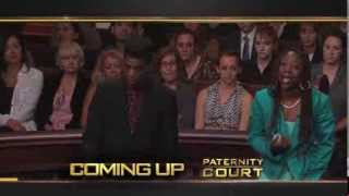 "PATERNITY COURT: ""Mother's Explosive 26-Year Secret Exposed!"""
