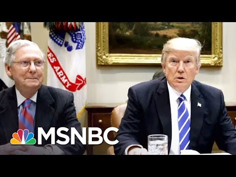 California Is Moving To Forefront Of Anti-Trump Agenda | MTP Daily | MSNBC
