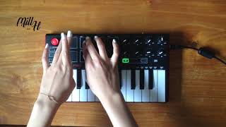 J Balvin FT Nicky Jam - X  |  Instrumental Video