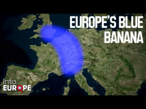Europe's Plan to Unify its Economy