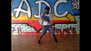 Rahul and paul R&P choreography #performd by Himanshu(hims) #Tumhe koi aur dekhe..
