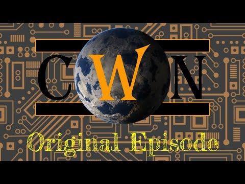 Original Creature World News - Episode 1