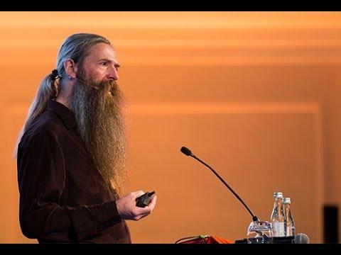 Plenae   Rejuvenescimento biotecnológico, por Aubrey de Grey