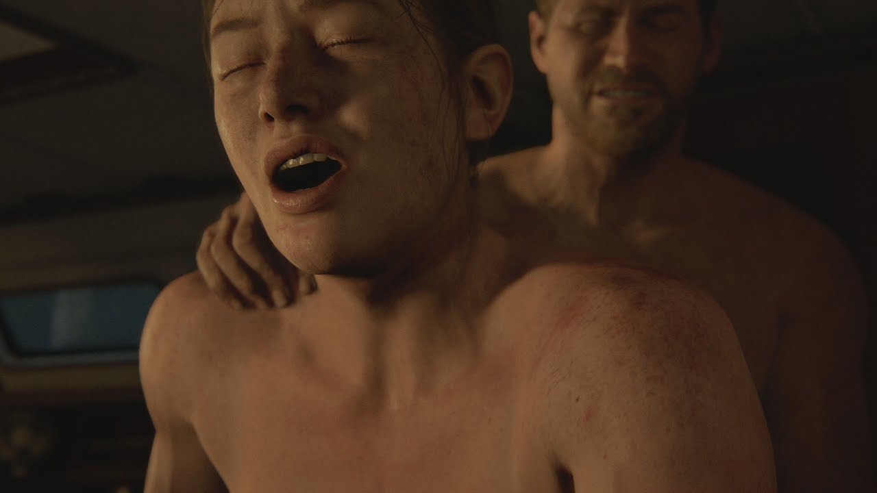 Download Lets Play THE LAST OF US PART II [Abby and Owen Sex Scene] PS4 PRO(1080p 60fps)