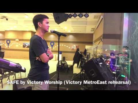 SAFE by Victory Worship | Victory Metro East