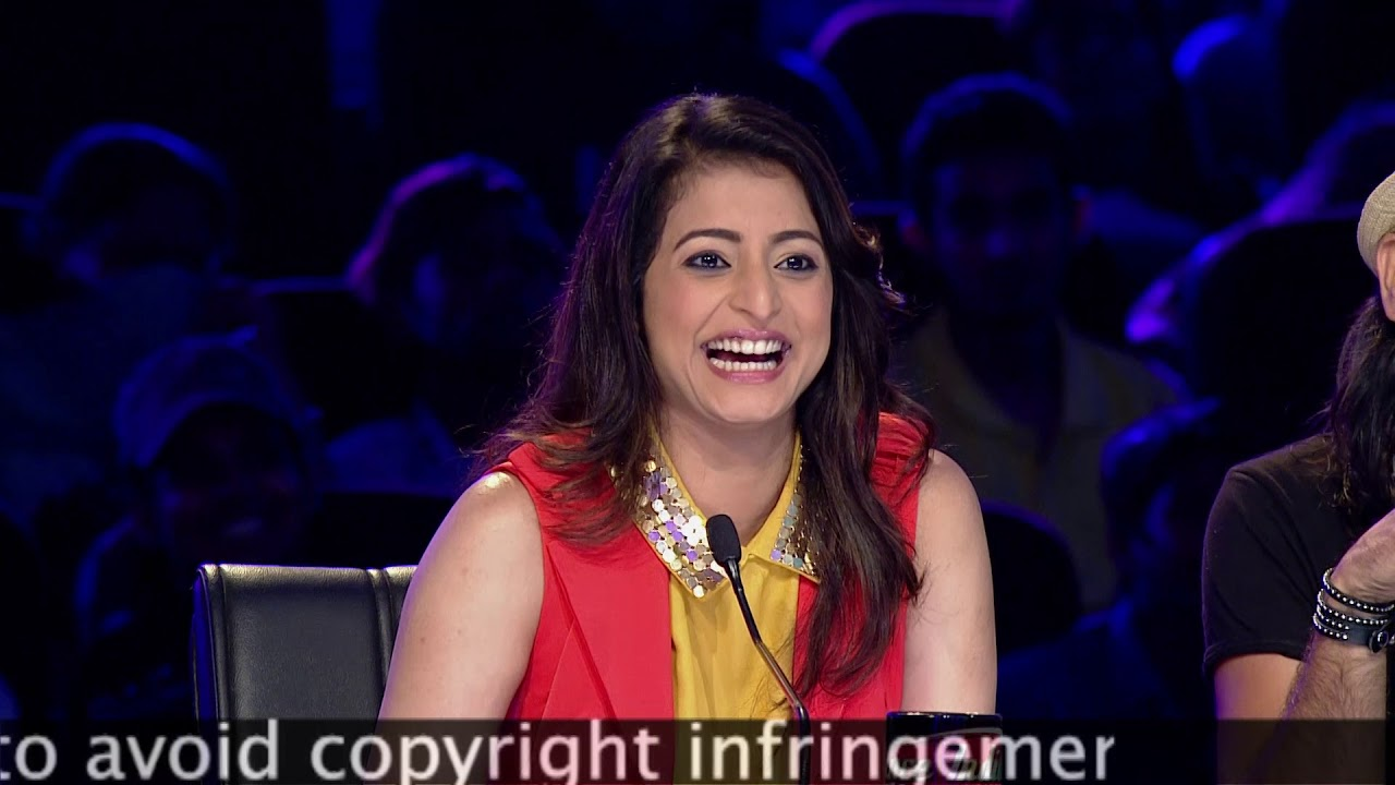 Top Class performance - Dance India Dance - Season 4 -Episode 1 - Zee TV