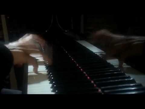 Mikhaïl Rudy, roman d'un pianiste