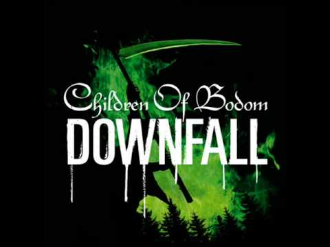 Children of Bodom  Downfall Lyrics