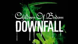 Children of Bodom - Downfall [Lyrics]