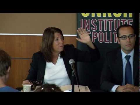 No Policy Left Behind? K-12 Education in the 2012 Campaign