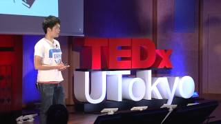 So, what is 'ability' for ? Kei Nagao at TEDxUTokyo thumbnail