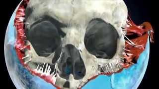 JEAN MICHEL JARRE ~ Oxygene ~ (New Master Recording 3D ANIMATION)