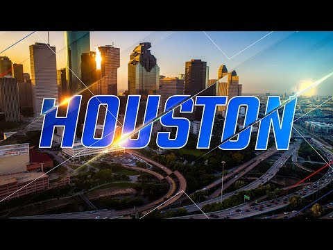 Houston, get ready for XFL in 2020 #XFL2020