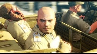 Sniper Elite III - Official Trailer