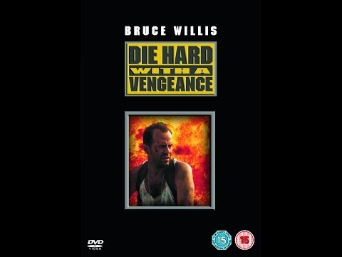 Die Hard With A Vengeance (trailer 2)