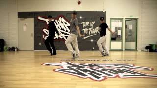 Скачать Will I Am Smile Mona Lisa Choreography HipDrop Sweden