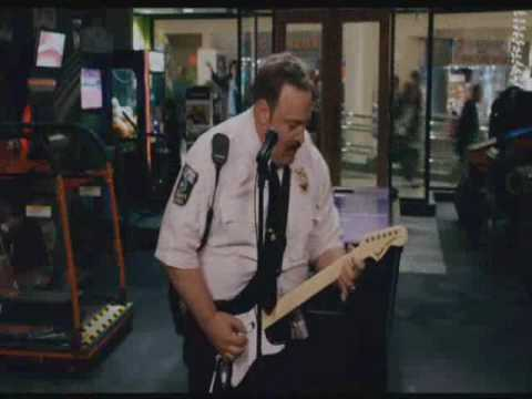 Paul Blart Mall Cop - The Best Part